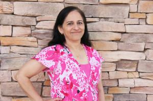 Dr. Madhura Bhuskute