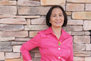 Dr. Agnes Lardizabal