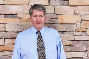 Dr. Jeffrey Maxcy